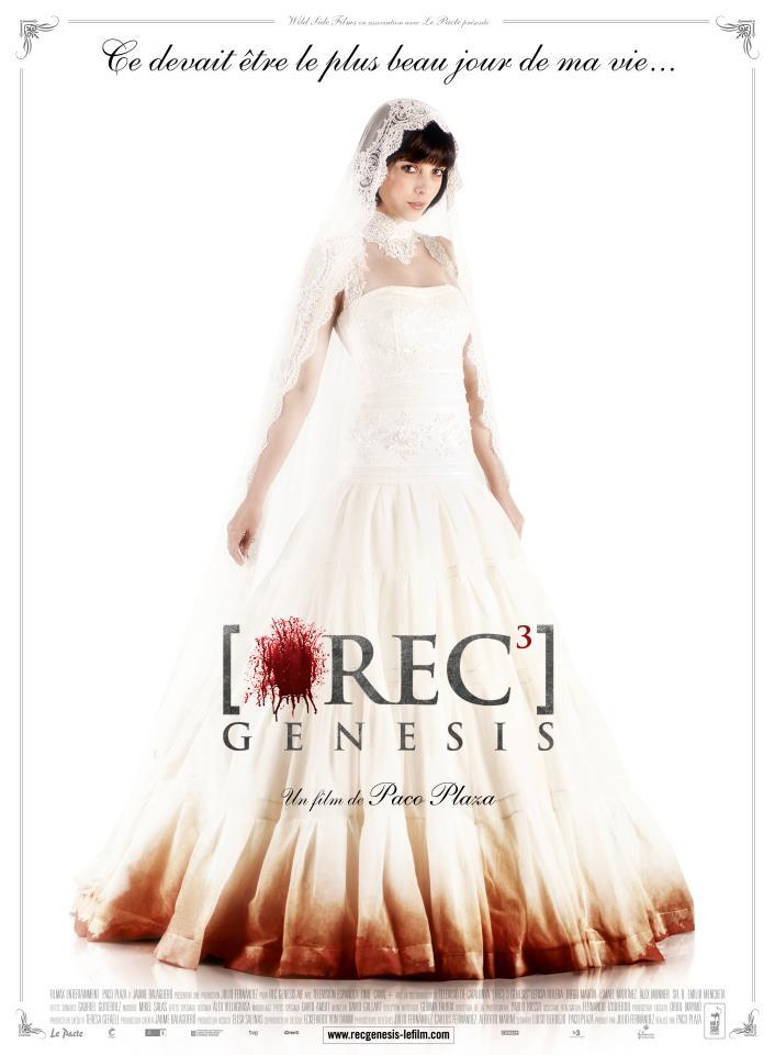 REC 3 Genesis - France