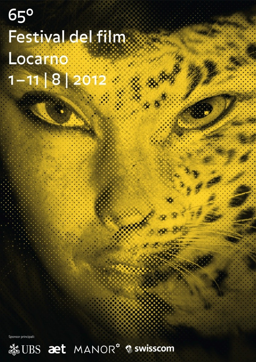 Locarno Film Festival 2012