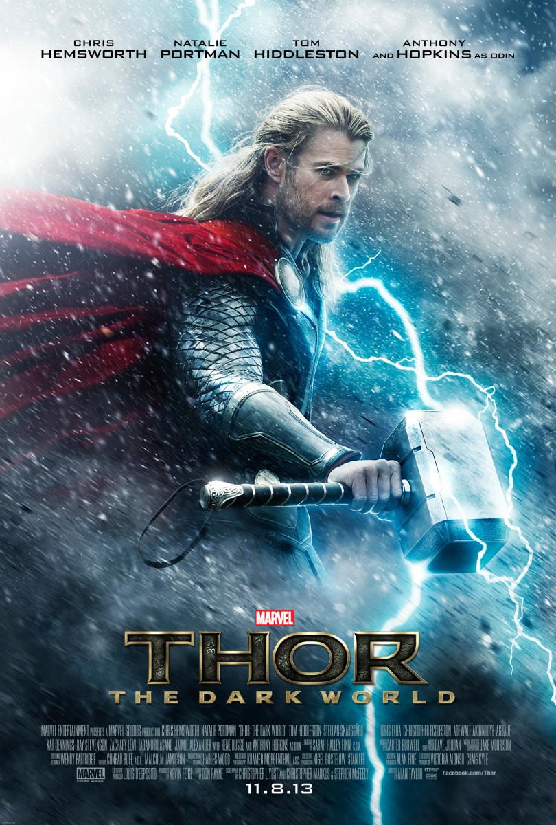 Thor : The Dark World