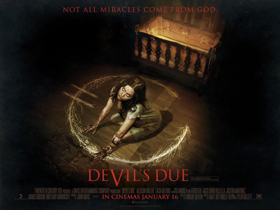 Devils Due Quad