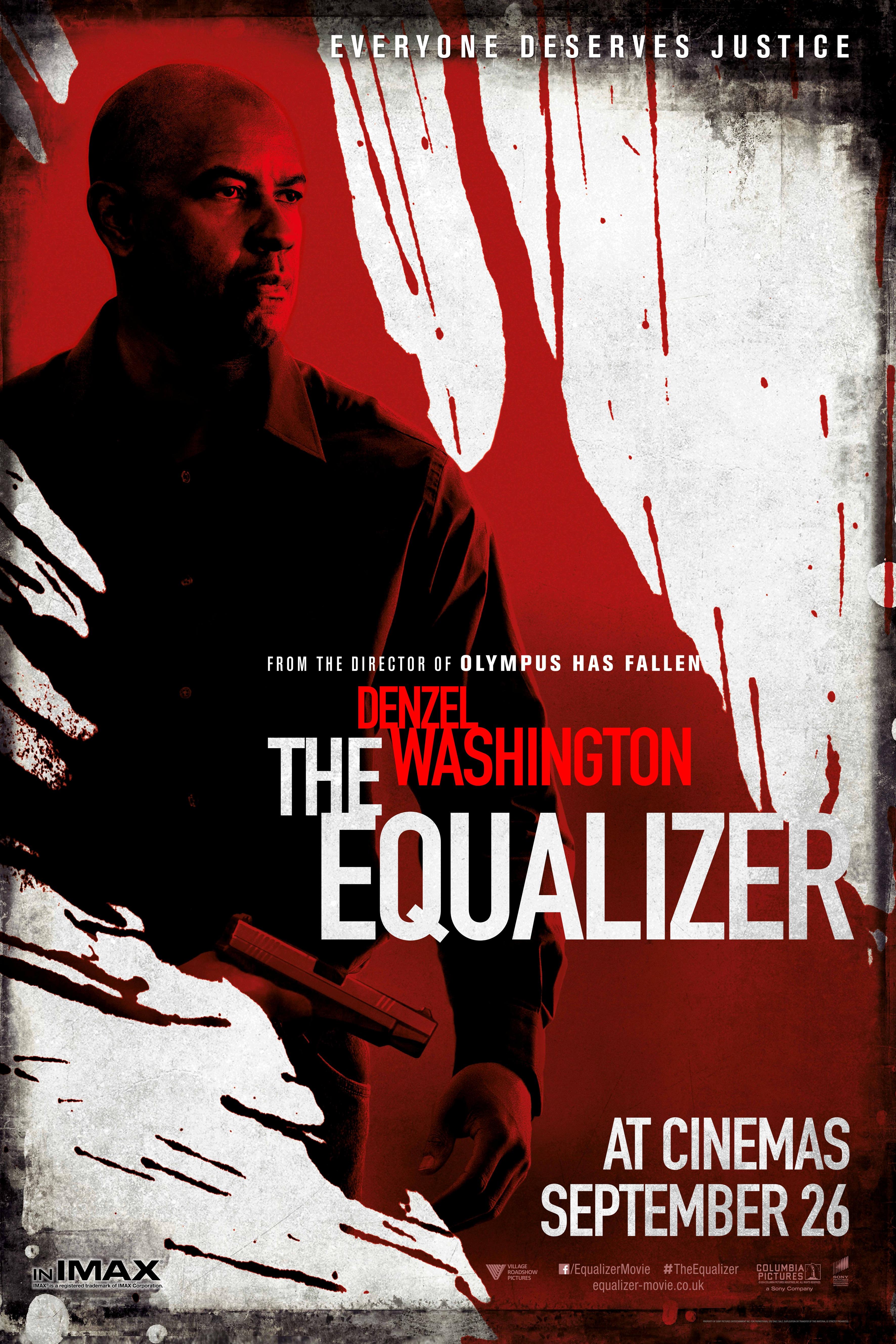«Смотреть Фильм С Вашингтоном Дензелом Вашингтоном» — 2002