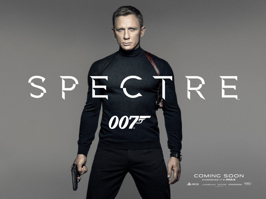 SPECTRE  2015 Metro-Goldwyn-Mayer Studios Inc., Danjaq, LLC and Columbia Pictures Industries, Inc. All rights reserved