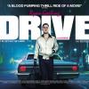 Drive - UK Quad poster