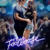 Footloose 2011 (international poster one sheet)