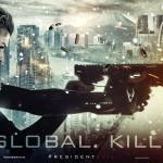 Resident Evil Retribution alternate poster