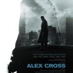 Alex Cross poster