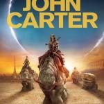 John Carter - Spanish film poster