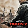 Taken 2 French poster