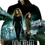 Total Recall international poster