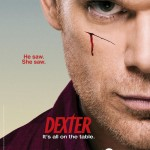 Dexter season 7 poster artwork