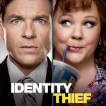 Identity Thief 1 sheet poster