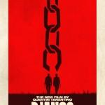 Django Unchained US poster