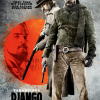 Django Unchained alternate poster