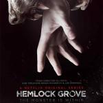 Hemlock Grove poster artwork
