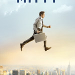 Secret Life of Walter Mitty Teaser One Sheet