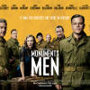 The Monuments Men International Quad