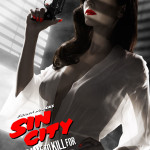 Eva Green Sin City: A Dame to Kill For banned poster artwork