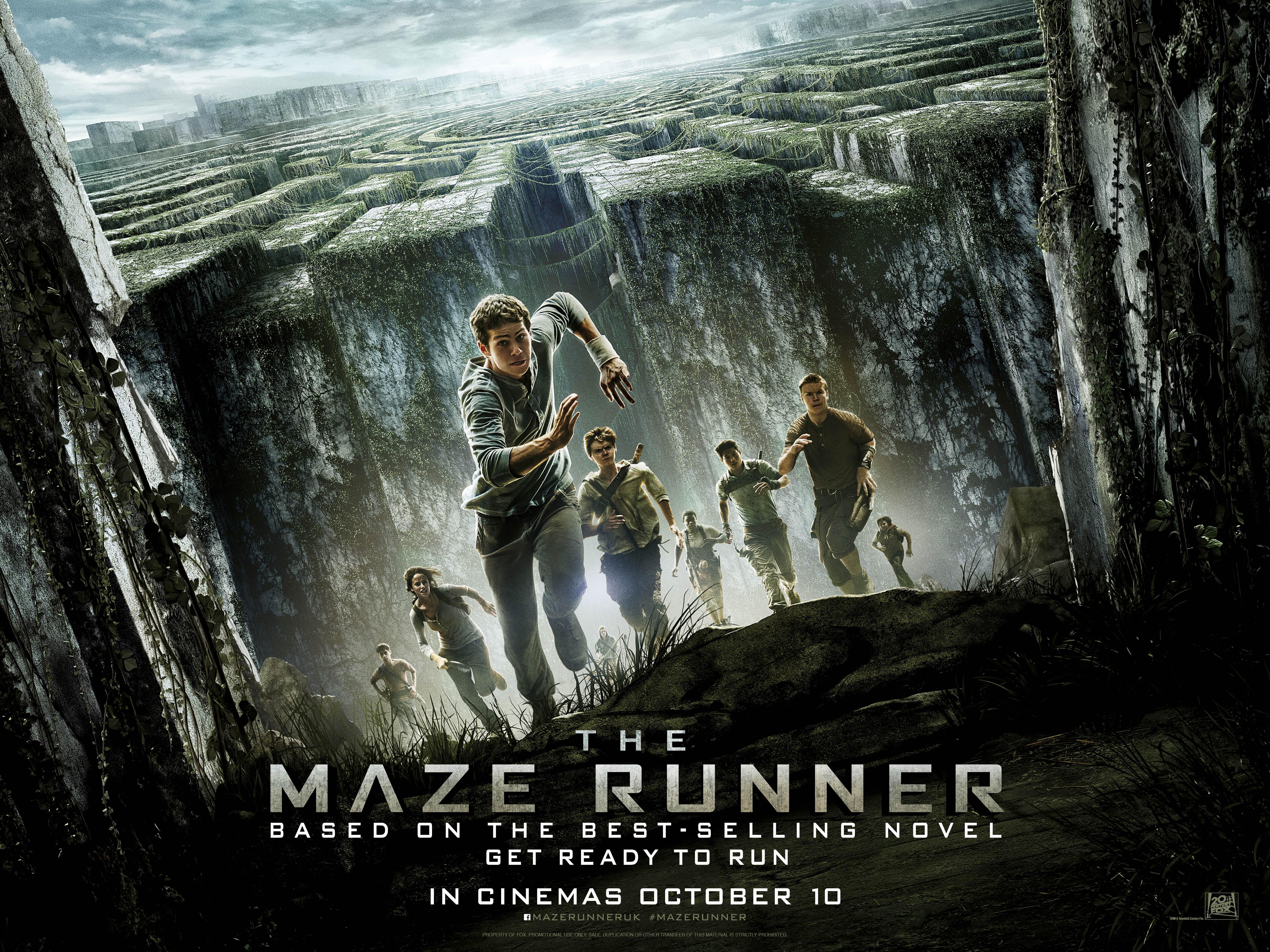 The Runner Film