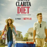 Santa Clarita Diet Netflix Artwork