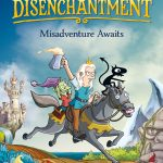 Disenchantment Official Poster