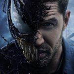 Venom Teaser Artwork