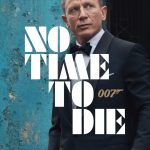 No Time to Die First Poster Artwork