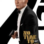 No Time to Die Official Poster