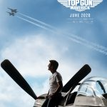 Top Gun : Maverick More Artwork