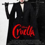 Cruella Poster Artwork